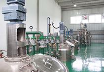 生产设备-发酵罐